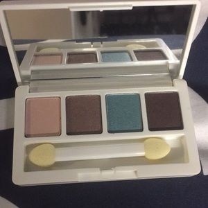 Clinique 4 eye shadow quad